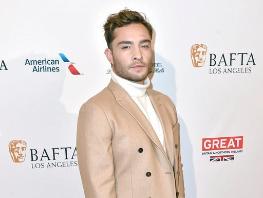(Photo by Jordan Strauss/Invision/AP, File). FILE - In this Jan. 9, 2016 file photo, Ed Westwick arrives at the BAFTA Awards Season Tea Party at the Four Seasons Hotel in Los Angeles. Police in Los Angeles say they are investigating a sexual assault re...